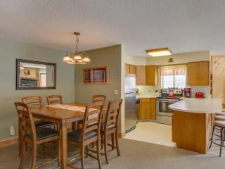 2 Bedroom, 2 Bathroom House in Breckenridge  (15B)