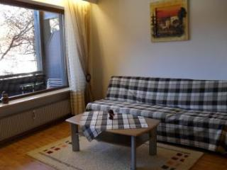 Vacation Apartment in Bad Hindelang - 431 sqft, central, comfortable (# 2476)