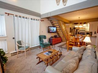 Acer Vacations | 2 Bedroom and Loft Ski-In Out Family Condo in Whistler