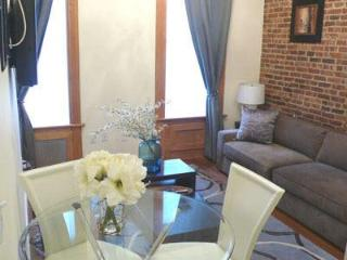 #3G- Beautifully Furnished One Bedroom Suite, New York City