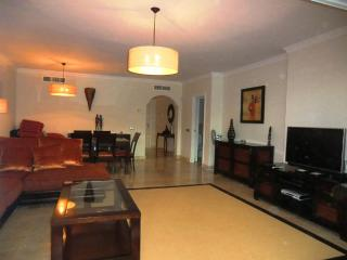 Hi spec 2 bedroom apartment in Luxury Complex, Estepona