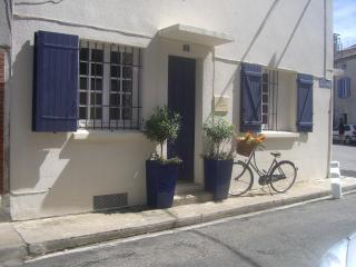 Le Petite Ville Residence