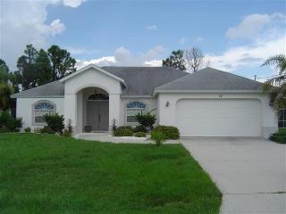 Rotonda West, Florida-3 Bed/3 Bath- Pool- SE