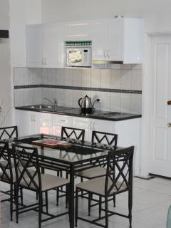 Kitchen With Everything