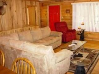 Grazioso e spazioso soggiorno