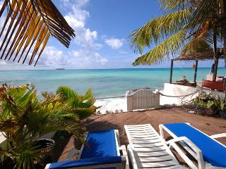 Oceanfront Townhouse in Pelican Key