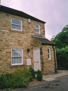 Honeykiln Cottage