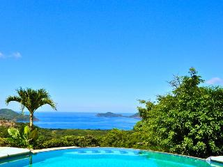 Luxury 4 bedroom Ocean View Villa, Playa Panama