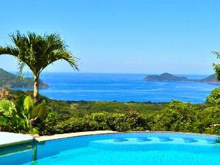 Luxury 4 bedroom Ocean View Villa