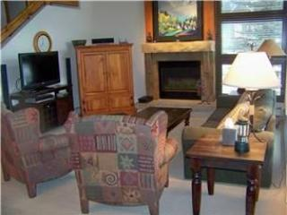 Keystone Townhome Sleeps 8; On Shuttle Route!, Dillon