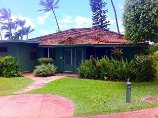 3 BED Kaanapali Cottage ICC ~ 15  Across from Ocean