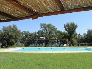 ROSSO APARTMENT panoramic terrace/ pool, Pergine Valdarno