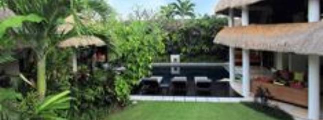 Abadi 1 Tropical Garden