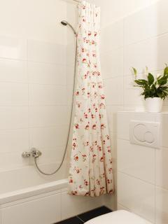 Bathroom #2 (3rd Floor)