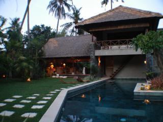 Villa kupu kupu Bali - Amed