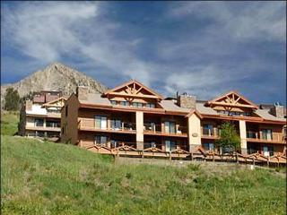 Beautiful Mountain Views - Centrally Located (1044), Crested Butte