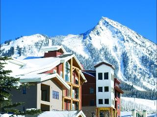 Affordable Luxury Accommodations - Great Choice for a Small Family or Group (1095), Crested Butte