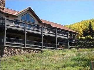 Spacious Luxury Home - Mountain Views (1006), Crested Butte