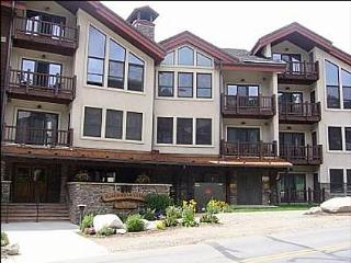 Beautiful Views of Mt. Crested Butte - Upscale Luxury Condo (1010)