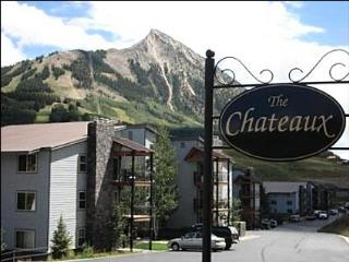 Perfect for an Intimate Vacation - Great Central Location (1012), Crested Butte