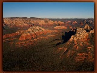 Long's Canyon