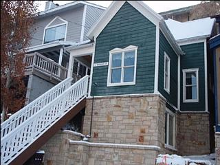 Centrally Located - Beautiful Old Town Views (24569), Park City