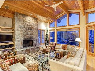 Mid-Mountain Location - Vaulted Ceilings (24583), Park City
