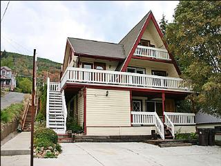Historic Old Town - Skier's Retreat  (24628), Park City