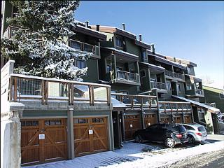 Great for Two Families   - Within Walking Distance of Everything (1155), Park City