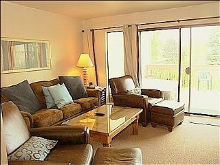 Private Townhome - Quiet & Convenient - Recently Remodeled (1532), Park City