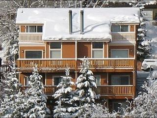 Great, Central Location - Close to Restaurants and Shops (16223), Park City