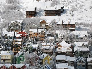 Just a Short Walk to Main Street - Perfect for the Sundance Film Festival (16224), Park City