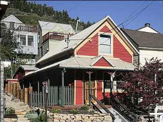Restored Classic Old Town Single Family Home - Walk to Main Street  (16895), Park City