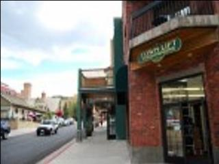 Perfect Location on Main Street - Close to Everything (2159), Park City