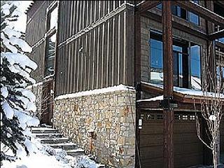 Perfect Location - Three Master Suites (24468), Park City