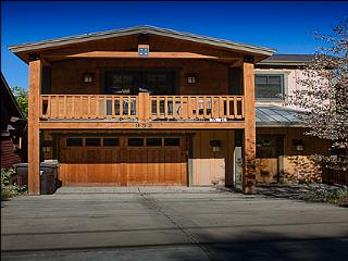 Perfect  Location - Historic Old Town Private Home (24646), Park City