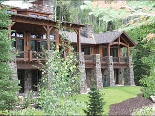 360-Degree Mountain Views - Just 30 Minutes from Salt Lake Airport (24670), Park City