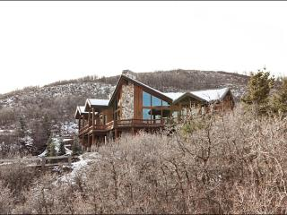 Stunning, Luxury Home - Sweeping Mountain Views (24671), Park City
