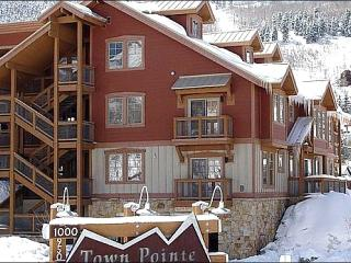 Wonderful Amenities - Beautiful Finishes Throughout (24684), Park City