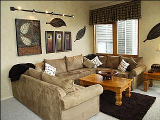 Beautifully Remodeled - Accomodates Two Families Comfortably (3504), Park City