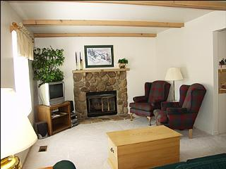 Close to the Base of Park City Mountain Resort - Walk to Historic Main Street (3808)