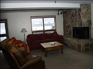 Beautiful Views of Lower Deer Valley - Great Location & Value (7039), Park City