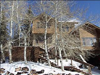 Great Ski Home - Wonderful Family Getaway (7131), Park City