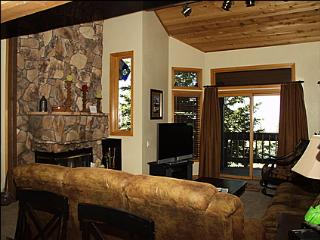 Silverlake Village - Beautiful Ridgetop Views  (7683), Park City