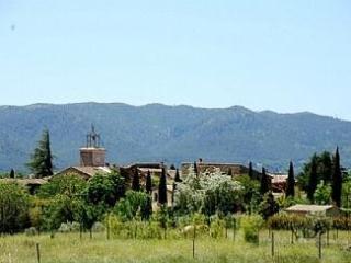 La Grande Bergerie, small hamlet near Lourmarin