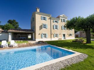 Authentic istrian Stanzia Cocci -privacy&luxury, Brtonigla