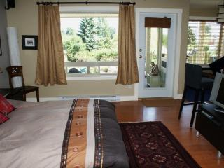 Amata Guest Retreat, Salt Spring Island