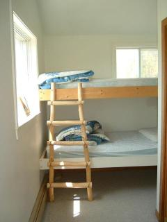 Bunkbed room