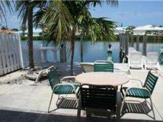 Manatee Way, desirable 7th Street!  # 80, Key Colony Beach