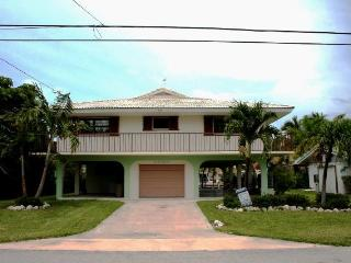 Judy's Gem, spacious single family home, # 34, Key Colony Beach